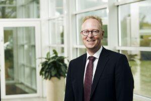 Allan Skouboe, Chief Technical Officer at Danfoss IXA